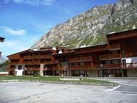 Appartement de particulier - Résidence Hameaux de Val