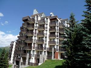 Appartement de particulier - Appartements Isere