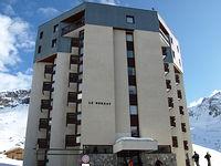 Appartement de particulier - Appartements Le Borsat