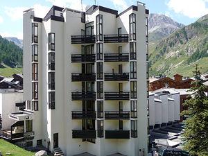 Appartement de particulier - Appartements Le Thovex A1