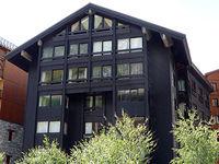Appartement de particulier - Appartements Solaise