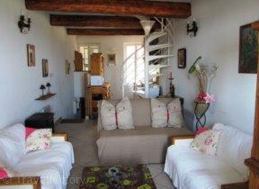 Vacances : Maison de la rue Carnot