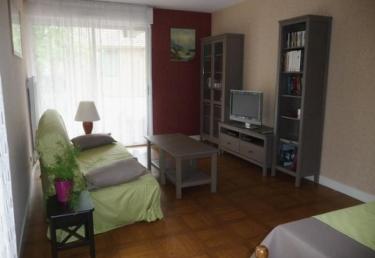 Appartement de particulier - Résidence Bellevue n°1