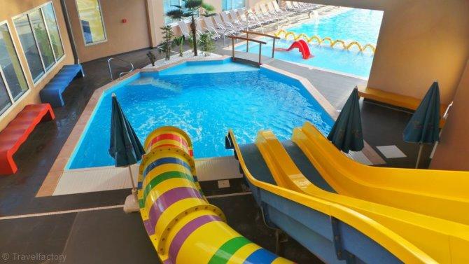 Location camping vitamin 39 4 location vacances saint for Camping normandie avec piscine