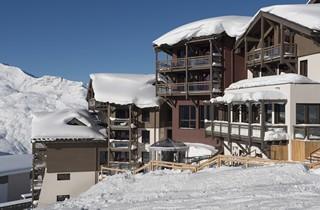 Hotel - Hôtel Le Hameau du Kashmir****