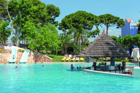 Camping Cambrils Park 5*