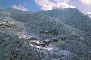 Résidence de Tourisme - Appart'hôtel Anyos Park 4*