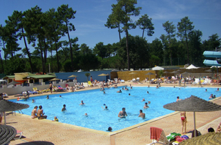 photo Camping Les Sables de Cordouan****