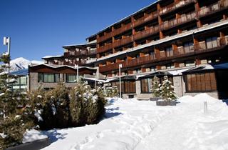 Club Vacance - Hôtel Piolets Park & Spa 4*