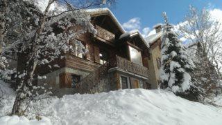 Chalet - Chalet Alpenvue **