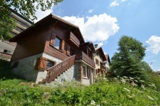 photo Chalet Alpenvue