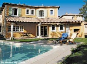 Vacances : Lagrange Vacances Domaine de Fayence ****