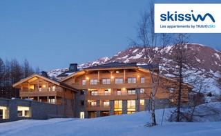 Skissim Premium - Residence L'Alpenrose 4*