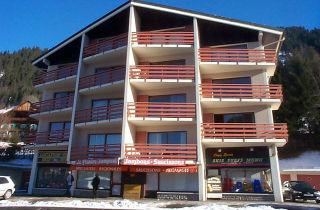 Appartement de particulier - Appartements Les Ambrunes.