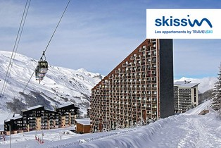 Skissim Classic - Residence Caron