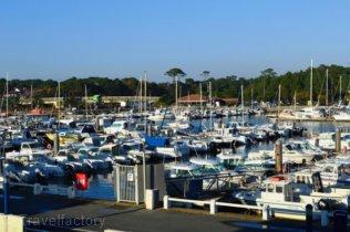 Vacances : Le Catamaran