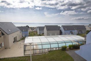 Vacances : Résidence les Terrasses de Pentrez