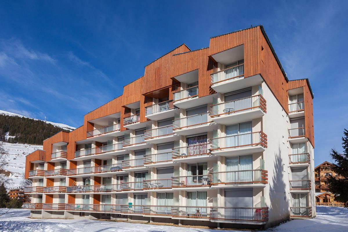 location appartements cote brune 2 location vacances les deux alpes. Black Bedroom Furniture Sets. Home Design Ideas