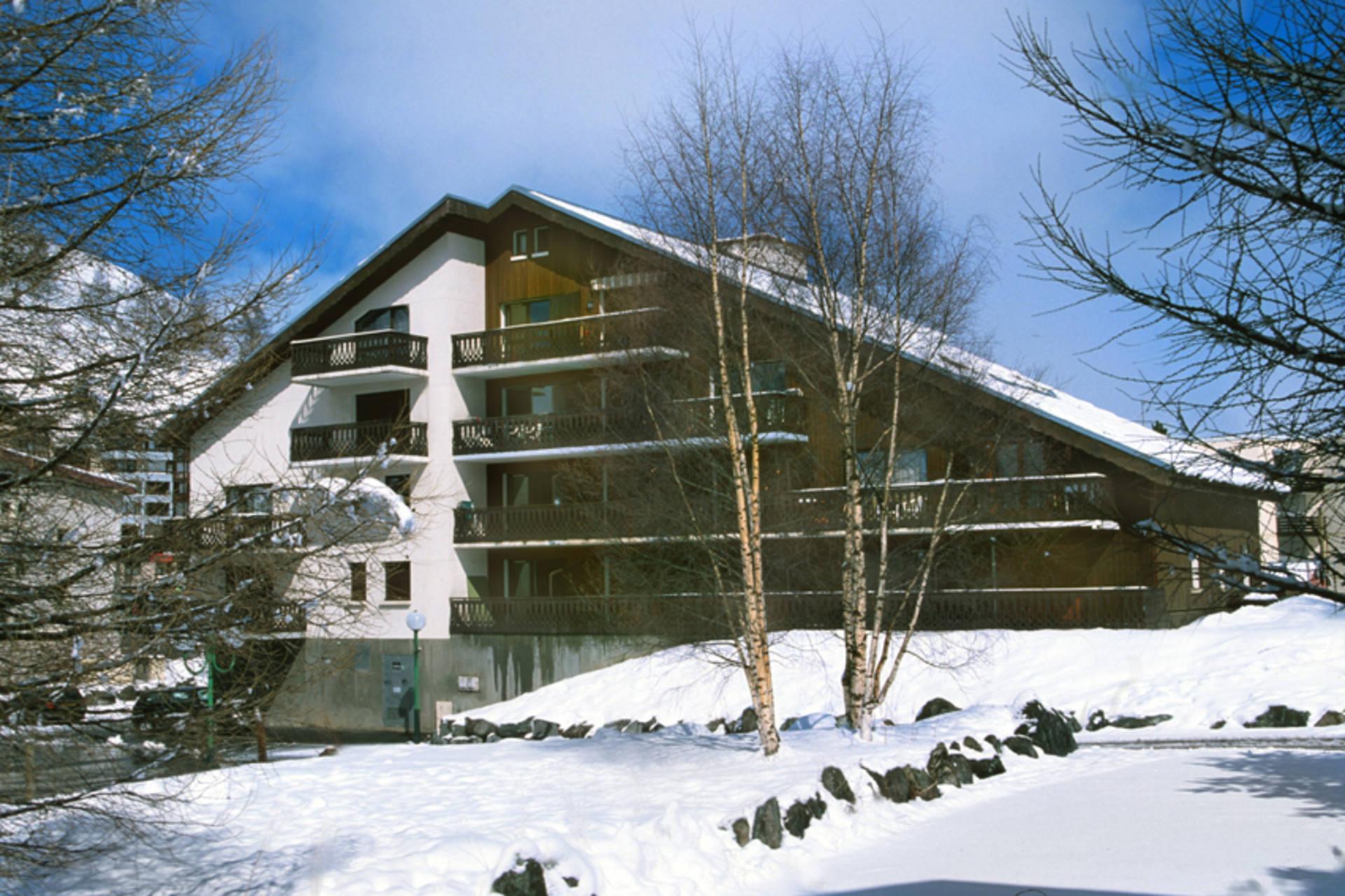 Residence Saint Christophe
