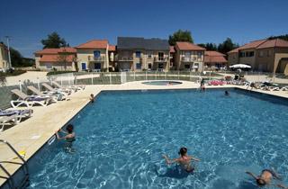 Vacances : Résidence club le Hameau du Moulin