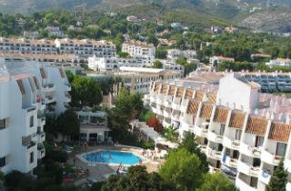 Vacances : Résidence Eurhostal