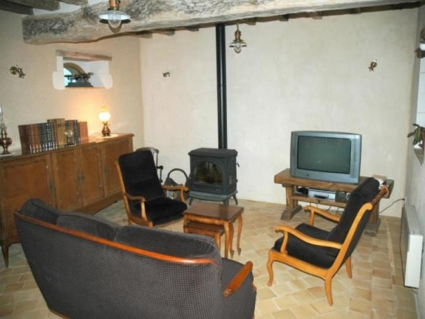CONNERRE - 4 pers, 90 m2, 2/1