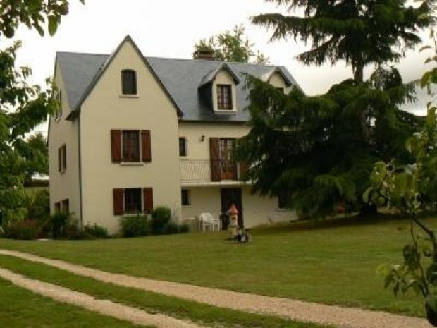 CONFLANS SUR ANILLE - 11 pers, 200 m2, 6/5