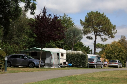 Camping les Bruyères ***