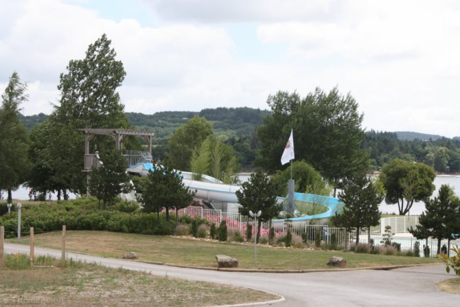 Camping Le Caussanel 5*