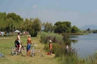 photo Camping Le Saint Aygulf Plage ***