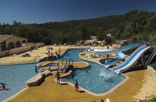Vacances : Résidence Le Domaine des Hauts de Salavas
