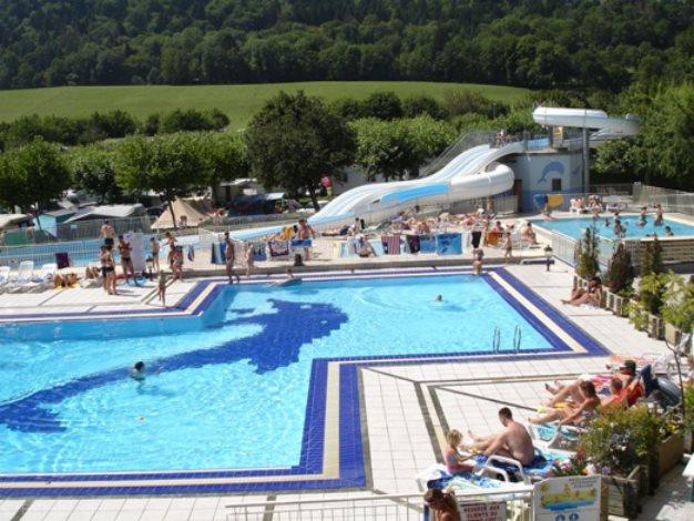 Location camping l 39 id al 4 location vacances lathuile - Camping lac serre poncon piscine ...