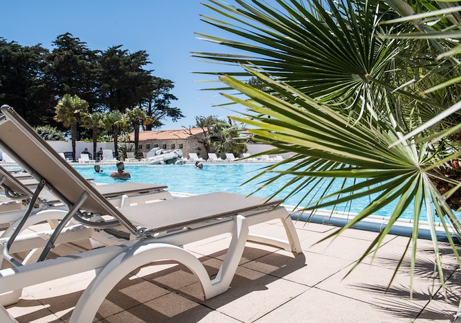 Camping Les Grenettes 4*
