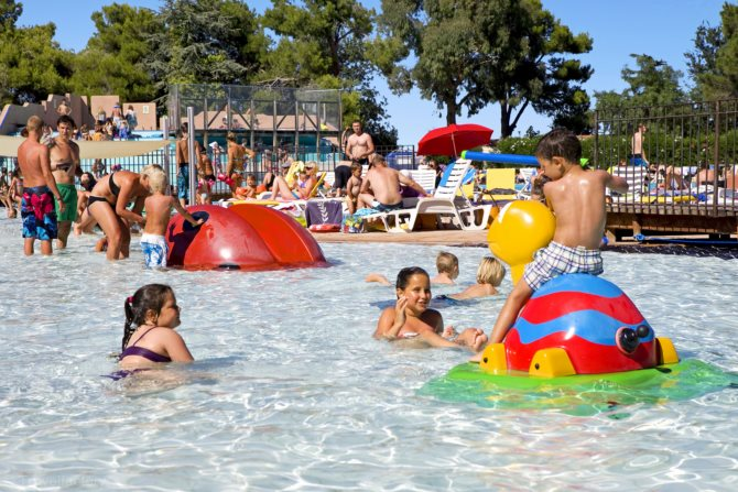 Camping Le Soleil 5*