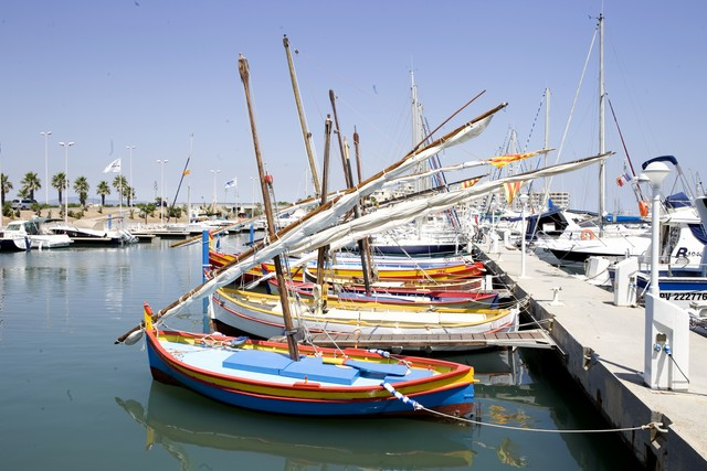Location camping l oasis location vacances le barcar s - Camping oasis port barcares ...