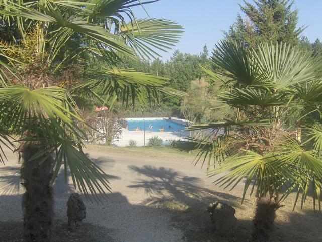 Camping Feneyrolles ***