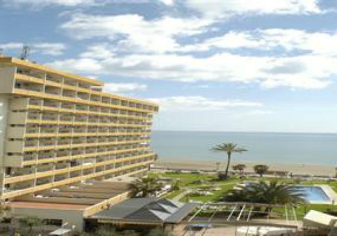 Vol Hotel Torremolinos Derniere Minute