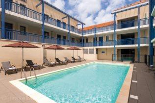 Vacances : Résidence Lagrange Confort + Les Balcons de ...