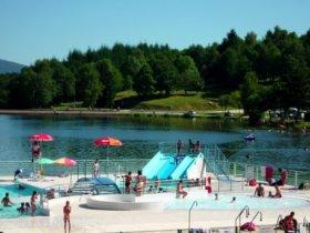 Vacances : Village les Demeures du Lac