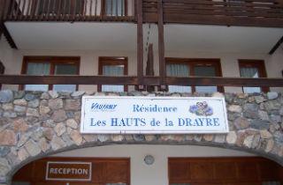 Résidence de Tourisme - Résidence Les Hauts de la Drayre II
