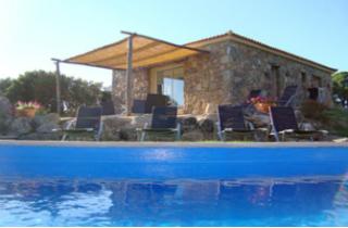 Vacances : Villa AC3648 - Villa avec piscine U Casedu