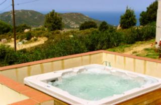 Vacances : Villa AC3534 - Villa vue mer