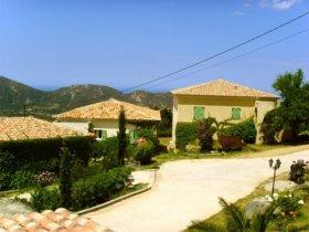 Vacances : Villa AC3542 - Villa vue mer
