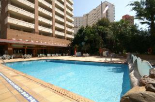 Vacances : Résidence La Era Park