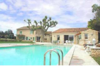 Vacances : Villa AC0436 - Mas avec piscine