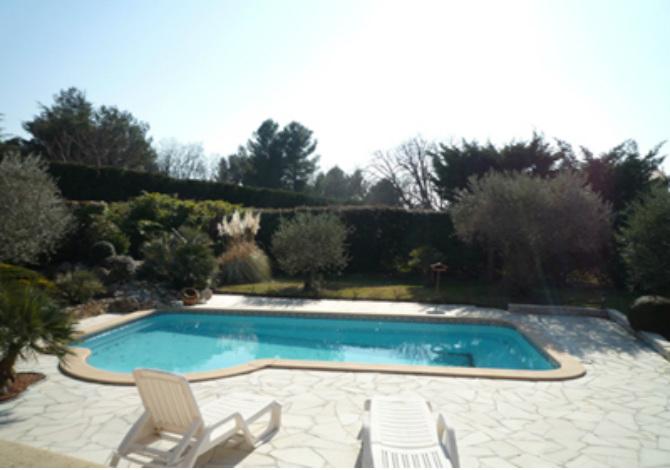 Location villa ac0852 villa avec piscine location for Location vacances aix en provence avec piscine