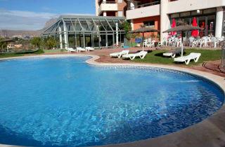 Vacances : Résidence Buenavista