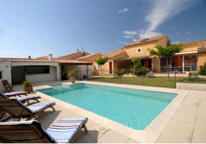 Location villa ac2513 villa avec piscine location - Location villa collioure avec piscine ...