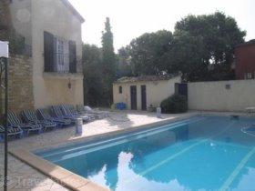 Vacances : Villa AC4012 - Appartement dans villa avec pi...