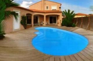 Location vacances le barcar s r servez votre location le Camping port leucate avec piscine